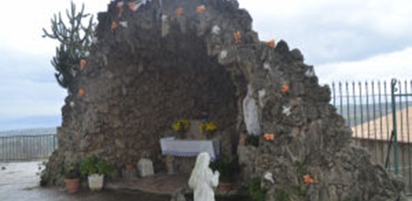 Grotte Degli Sbariati