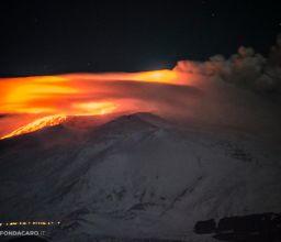 Etna nevoso