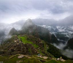Civiltà Inca