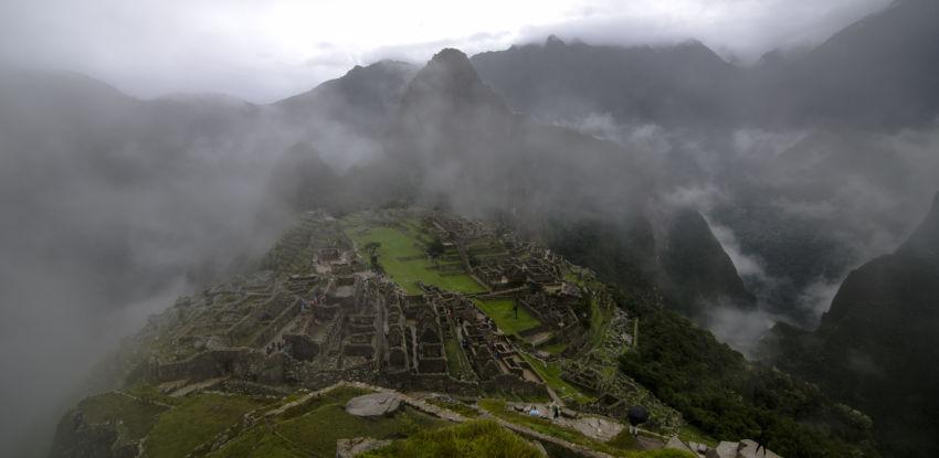 Perù Inside